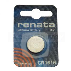 Батарейка RENATA 1616