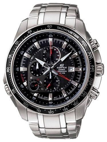 Часы CASIO EF-545D-1A